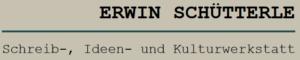 Erwin Schütterle